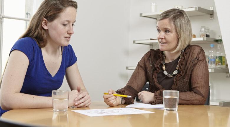 Ernährungsberaterin unterstützt Sie bei Ihrer Ernährungsumstellung