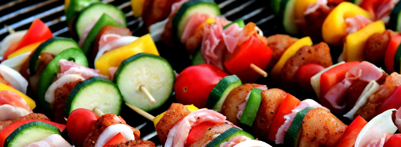 Vegetarier-Fleisch